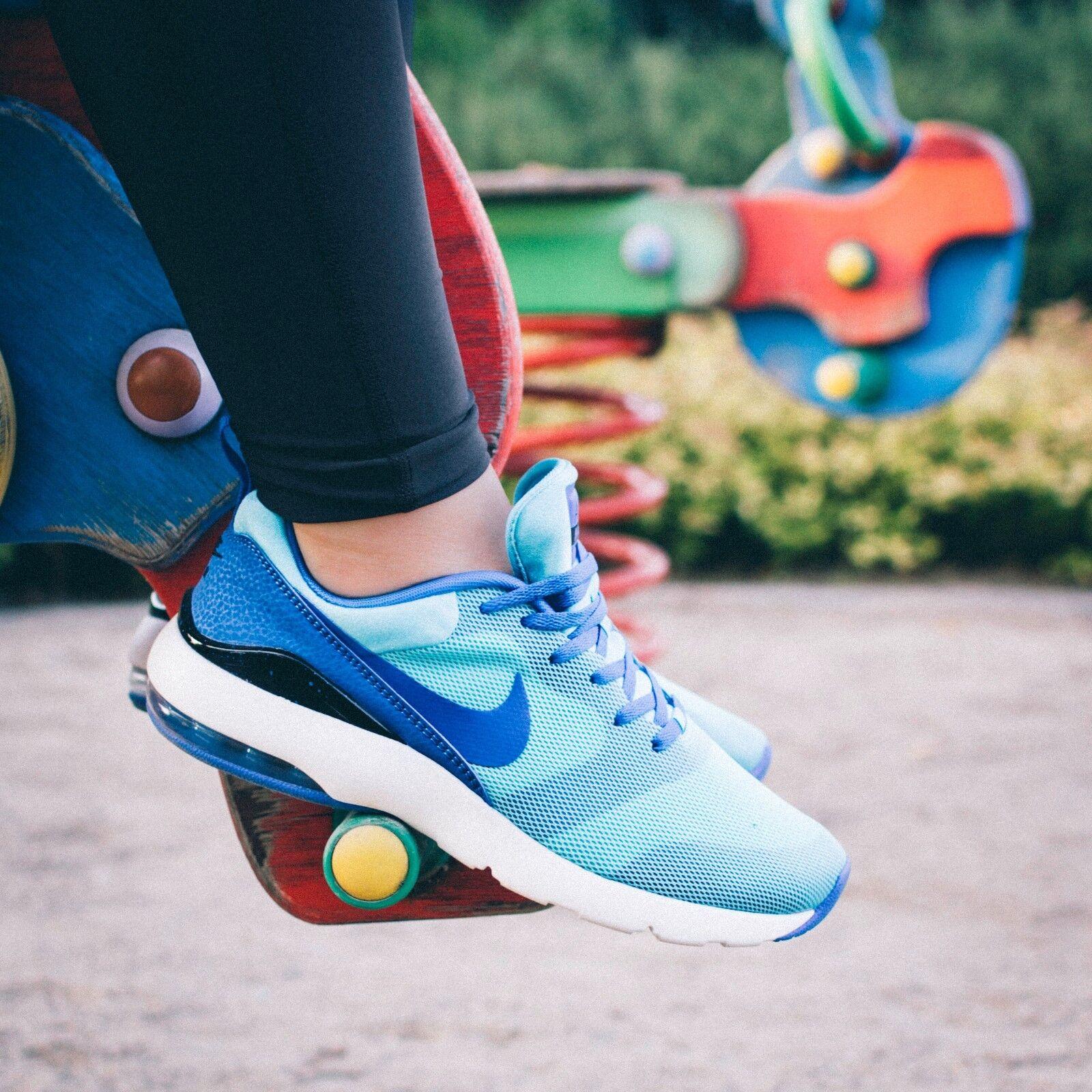 Nuevo Nike Air Max sirena para UK mujer Zapatillas UK para