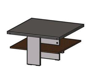 Classiques Table basse Table en bois Table d\'appoint Tableaux Salon ...