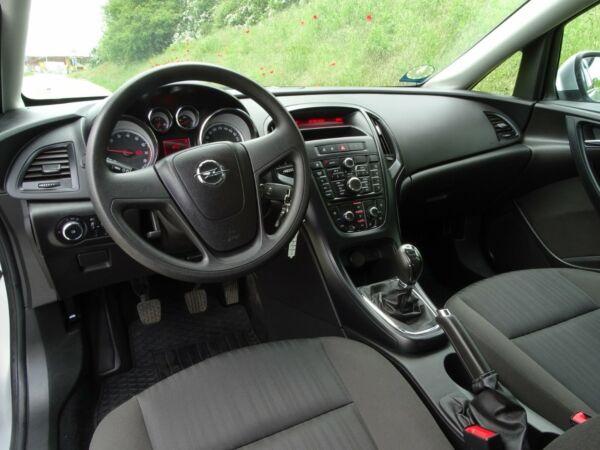 Opel Astra 1,4 100 Enjoy ST billede 6