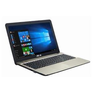 """NOTEBOOK ASUS 15,6"""" INTEL I5-7200U RAM 4GB HD 500GB WIN 10 PRO P541UV-DM1401R"""