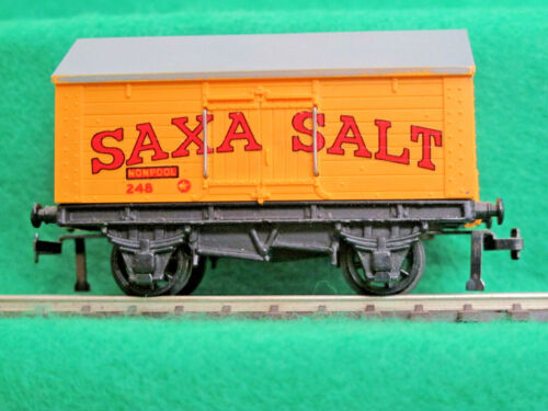 HORNBY DUBLO 2//3 RAIL VARIOUS PLASTIC SD6 WAGONS IN GOOD CONDITION