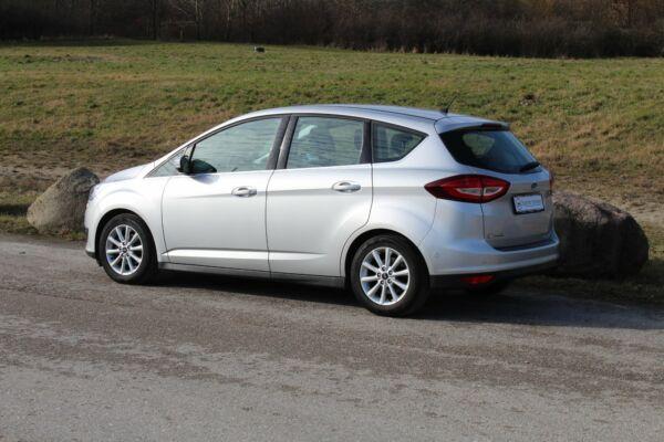 Ford C-MAX 1,5 TDCi 120 Titanium - billede 2
