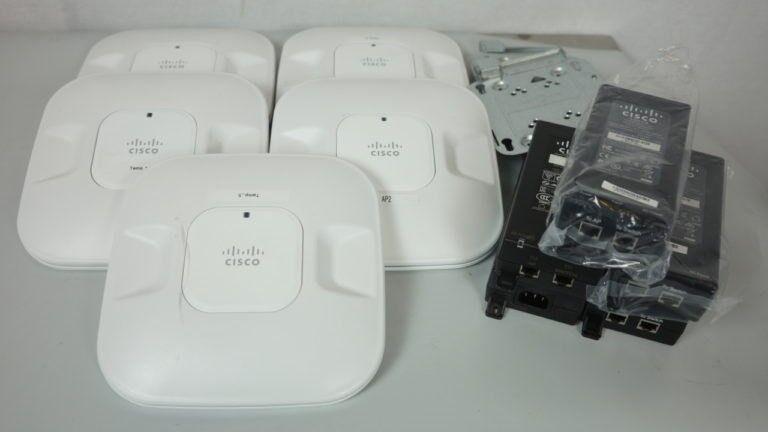 Andet, wireless, Cisco