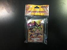 Konami Official Yu-Gi-Oh! Chibi Yami Yugi Card Sleeve Protectors 50 ct