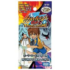 Inazuma Eleven GO TCG IG-01 - Holy Road Arc Extension Pack Vol.1 (24packs) new .