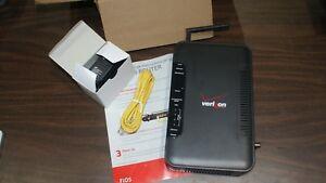 westell a90 9100em15 10 ultraline series 3 model 9100em router for rh ebay com Verizon FiOS Router 9100 Westell 9100EM Manual