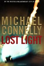 Harry Bosch: Lost Light No. 9 by Michael Connelly (2003, Hardcover)