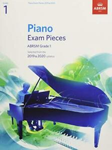 Piano-Exam-Pieces-2019-amp-2020-ABRSM-Grade-1-Selected-from-the-2019-amp-2020-syll