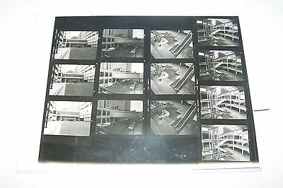 #1805 PHOTO  - MILWAUKEE WI GRAND AVENUE MALL CONSTRUCTION - 13x MULTI VIEW