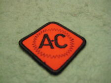 """Allis Chalmers Tractor Patch Iron On 2 5/8 """"X2 5/8"""""""