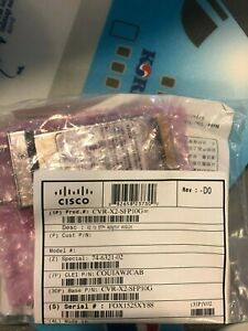 Cisco-New-Seal-CVR-X2-SFP10G
