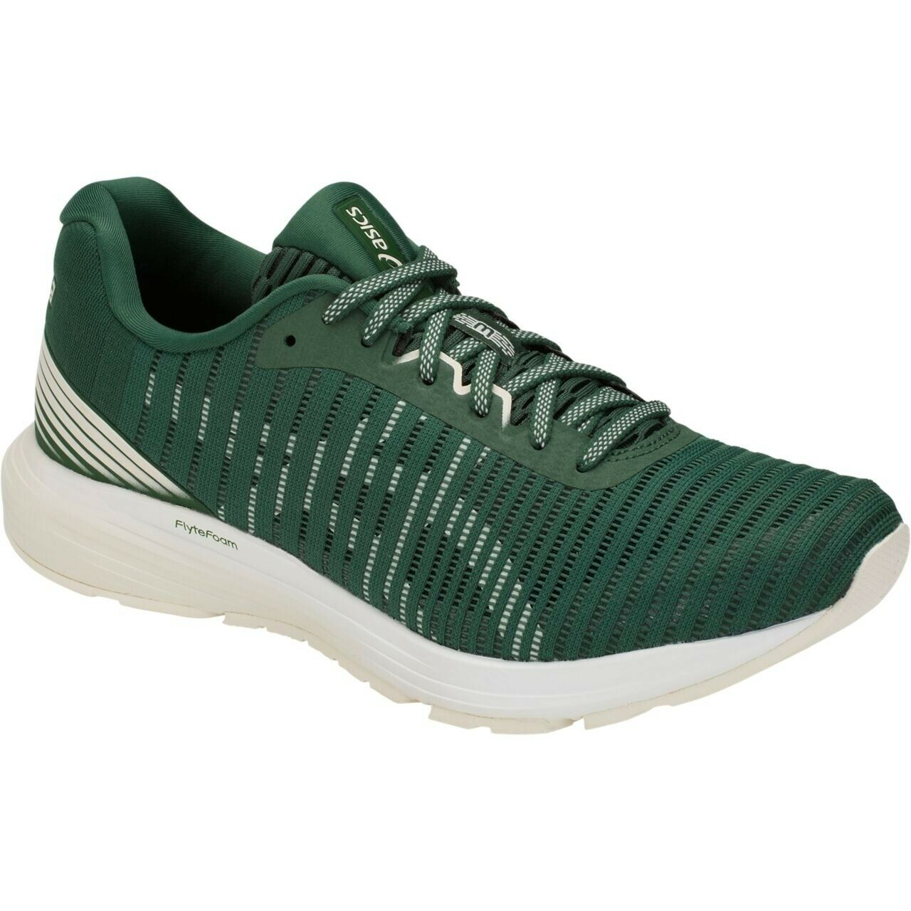 ASICS DynaFlyte 3 Sound shoes - Men's Running - Green - 1011A185.300
