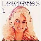 Dolly Parton - Legends (2001)
