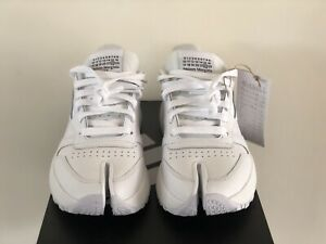 Reebok Classic Leather Tabi Project O Cl Maison Margiela White H04865 New Uk4