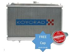 KOYORAD COMPETITION RADIATOR FITS BMW M3 E36 KH422675