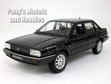 VW Volkswagen Santana / Passat B2 1/24 Scale Diecast Metal Model - BLACK
