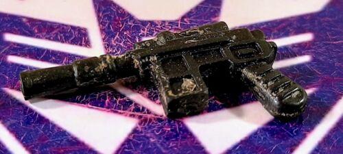 STAR WARS POWER OF THE FORCE POTF2 GUN BLASTER ACCESSORY