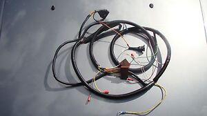 peugeot 205 gti 1 6, 1 9, mi16 & gti 6 reconditioned engine bay loom peugeot 405 mi 16 image is loading peugeot 205 gti 1 6 1 9 mi16