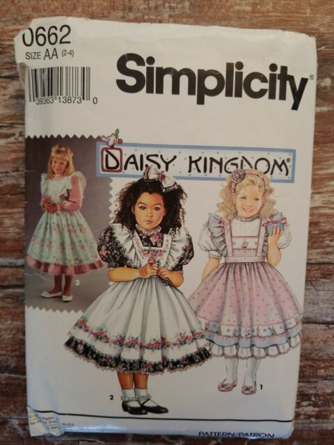 Simplicity Sewing Pattern 9966 Misses Costumes