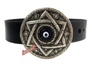 STAR-OF-DAVID-BRACELET-WITH-BLUE-EVIL-EYE-Hebrew-Jewish-Gift-Judaica