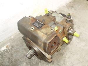 Hydraulikpumpe Rexroth A4VG56 Hydraulikmotor NEU