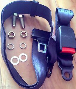 universal seat lap belt kit for club car yamaha and ezgo golf cart generic ebay. Black Bedroom Furniture Sets. Home Design Ideas