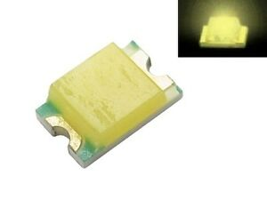 s934-pieza-100-SMD-LED-0805-Blanco-Calido-LED-Blanco-calido