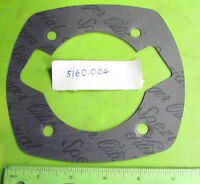 Montesa 51m Cota 348 349 Engine Base Gasket P/n 5160.024 5160024 1 Count