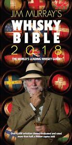 jim murrays whisky bible