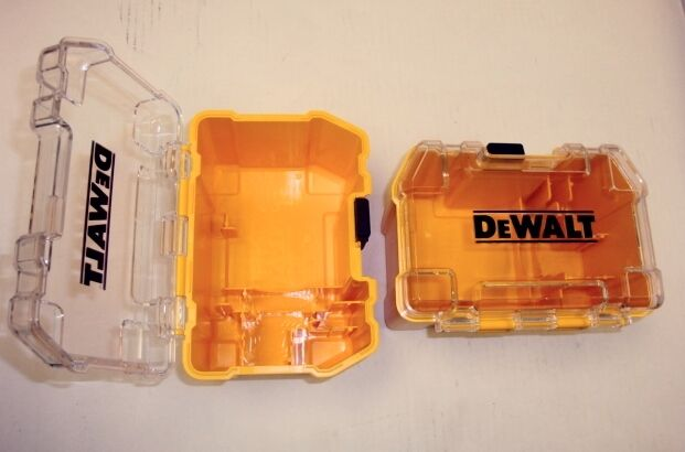 [DEWA] [N276779] (2) DeWalt Blade Boxes DEW315K Type 1 Oscillating MultiTool Kit