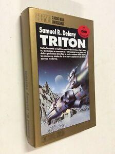 Triton : una ambigua eterotopia / Samuel R. Delany