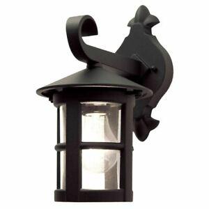 Elstead-Lighting-Hereford-Wall-Down-Outdoor-Lantern-Light-IP43