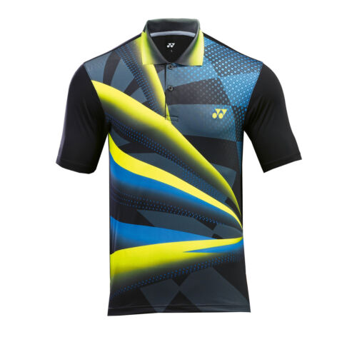 Hot 2018 New men's sports Tops tennis/badminton Clothes T shirts 1809