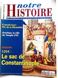 Notre-Histoire-n-151-du-01-1998-Dossier-1204-le-sac-de-Constantinople