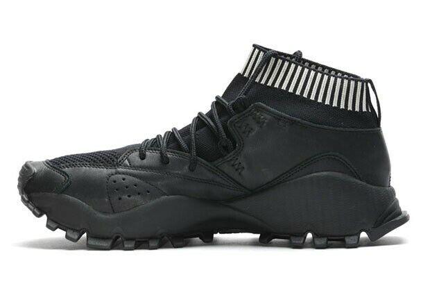 Adidas Originals nuevo negro seeulater PK primeknit s80039 gr 43 1 3 trekking