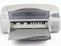 Service Manual Hp Hewlett Packard Deskjet 1220c Series Printer (pdf)