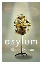 The Asylum: A collage of couture reminiscences...and hysteria, Doonan, Simon, 03