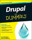 Drupal For Dummies by Lynn Beighley, Seamus Bellamy (Paperback, 2011)