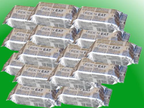 (11,47 €/kg) 15 x 125 g Trekking biscuits, hartkekse, Plein Air-Biscuits, Trek 'n volonté