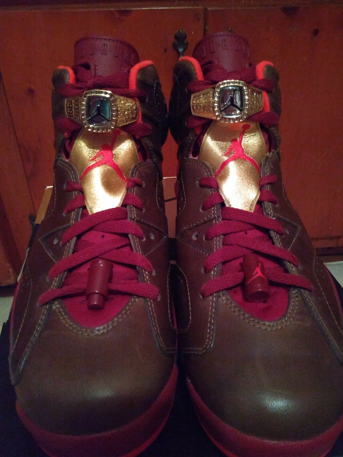 Jordan 6 cigar size 9 brand new ds 100% authentic