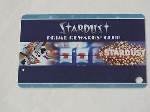 Stardust-Resort-amp-Casino-las-Vegas-Prime-Recompensas-Jugadores-Club-Tarjeta
