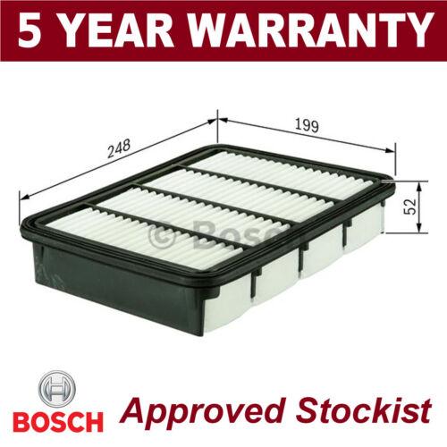 Bosch Air Filter S0165 F026400165