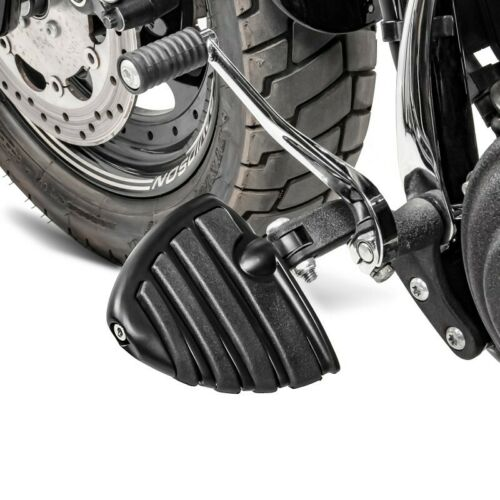 Repose-pieds fp13 Pour Harley Night-Rod//SPECIAL Sportster Seventy-Two Noir