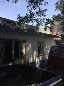 Terreno Comercial en Venta Centro Monterrey