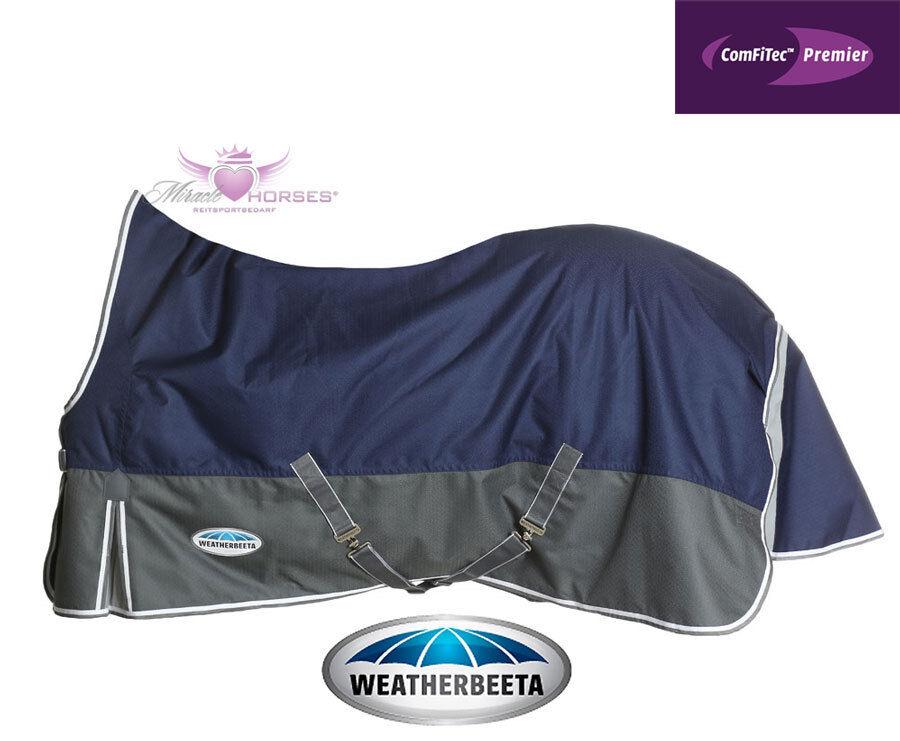 WeatherBeeta WeatherBeeta WeatherBeeta ComFiTec Premier Free High Neck Lite Regendecke ungefüttert 0g 62f234