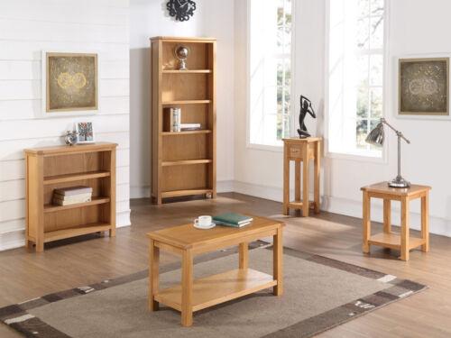 Poldark Oak Telephone Table / Light Oak Hall Small Hall Table / Tall Lamp  Table