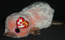 """Ty Beanie Boos WILMA the 6-7/"""" Platypus ~ 2018 Summer Release ~ NEW MWMT"""