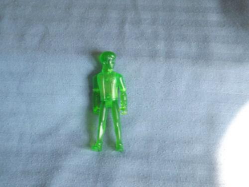 """Rare BEN TEN 10 personnages figurines petits 4/"""" jouets gratuit uk envoi"""