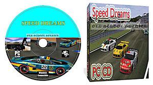 Velocita-SOGNI-3D-TOURING-CAR-CORSA-RACING-gioco-PC-per-bambini-Kids-DISCO-CD
