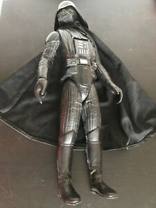Figurine Darth Vader 15   Vintage Star Wars 1978 15